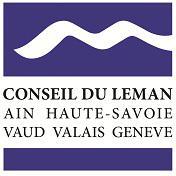 logo du Conseil du Léman